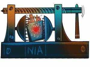 Pressure on Hurriyat: Separatists on back foot as NIA crackdown widens