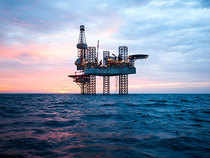 The US Gulf coast, which constitutes about 45 per cent of USA's refining capacity , has been hit by Hurricane Harvey and torrential rains.