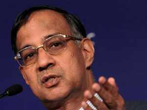 NR Narayana Murthy 's statement to the investors misleadingly attributes words to me that are