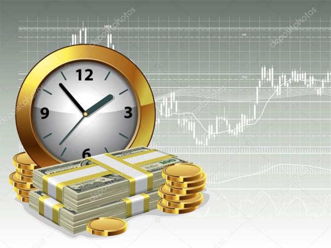 Forex news economic times