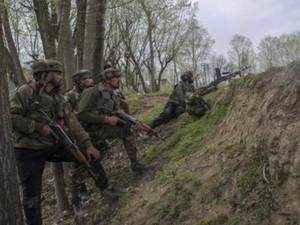 BSF jawan killed in Pak sniper fire from across LoC in Poonch