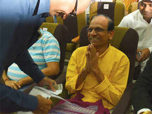 """""""The cash was being used by anti-social elements. The government had to do it because it's prime responsibility was to secure the nation,"""" Anil Bokil said."""