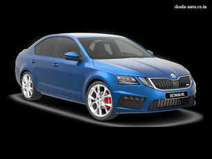 Skoda India launches its performance oriented sedan Octavia RS230