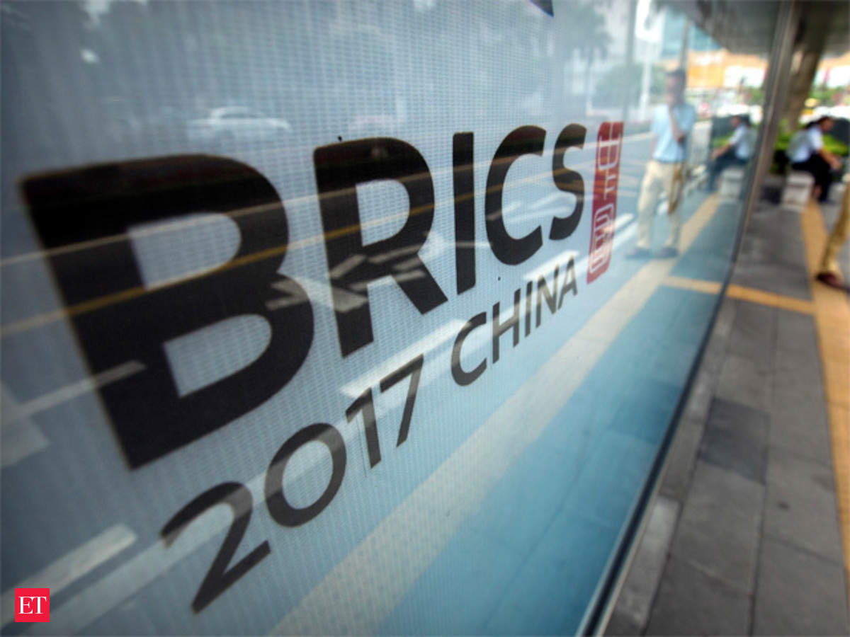 Brics 5 Banks Of Brics Nations Sign Pact For Credit Lines Report