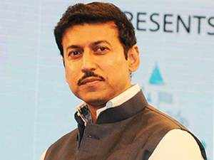 """The sports ministry and the states will provide the right opportunities for our youth, the future of this country, to make themselves physically and mentally more stronger,"" said Rathore."