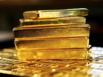 Gold prices hit their highest in nearly 10 months early on Monday after North Korea's latest and most powerful nuclear test drove investors towards safe-haven assets.