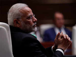 Modi said a separate rating agency would help the economies of the member countries as well as other developing nations.
