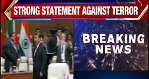 BRICS declaration slams Pakistan-based terror groups