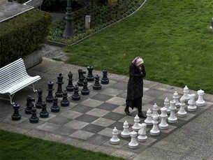 Solving this chess puzzle could net you a $1 million prize