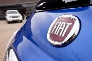 Fiat Linea Fiat 500 Fiat Grande Punto  Fiat's new Alfa Romeo model