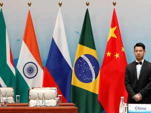The summit attended by Modi along with leaders of the five countries is due to end tomorrow.