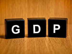 The 7-per cent growth forecast implies a GDP growth of 7.4 per cent in the remaining three-quarters and is still higher than the reading by most other analysts which are all under 7 per cent.