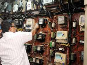 The second phase starting from April 2019 will have 5 lakh single phase meters and 50,000 three phase meters. (Representative image)