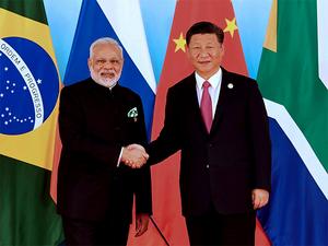 PM Narendra Modi, Chinese President Xi Jinping to hold first bilateral meeting tomorrow post Doklam