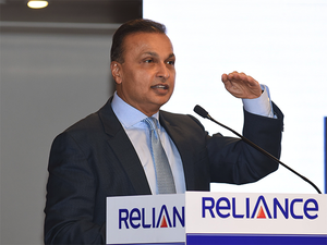 The Anil Ambani-owned telco expects the new look DAKC campus to start generating annual lease rental income of roughly Rs 1,500 crore after the next five years