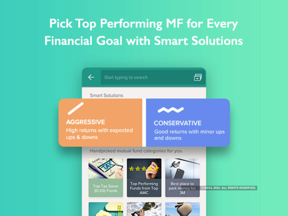 mutual funds: ETMoney app just made investing in mutual
