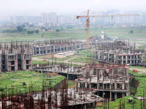 """The land will be taken over from Jaypee and sold to recover our dues,"" said the Authority's chairman, Prabhat Kumar."