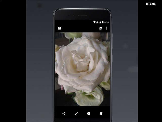 Xiaomi Mi A1: Xiaomi launches latest Android flagship Mi A1
