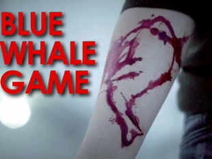 Recently, a 30-year-old man from Palanpur in Banaskantha district of the state had claimed that he was ending his life as he reached the last stage of the Blue Whale Challenge.