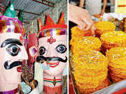 Traveller's Diary: Plan your Dussera weekend