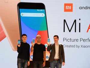 MiA1 is a strategic device in our global expansion. Since the time Google came to us, we have worked together to bring out this device, said Donovan Sung, Xiaomi Global's director of product management.