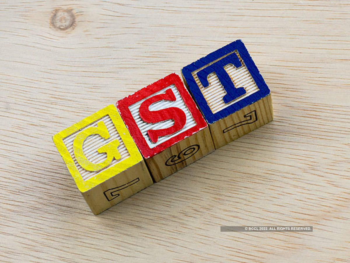 GST: Services stuck in contraction zone, PMI at 47 5 in