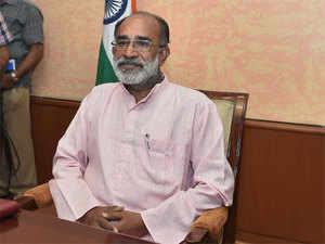 KJ Alphons is the third significant appointment the Modi government has made from Kerala's Christian community.
