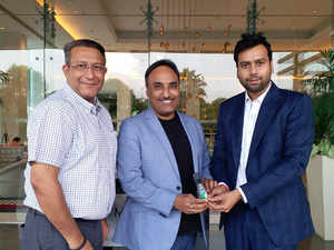 Peesafe raised $1 million in June this year from a group of investors including Mumbai based Venture Catalysts, Detroit-Rome-Zurich-Mumbai based Alfa Capital, Amit Choudhary, partner, Motilal Oswal Private Equity, among others.
