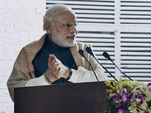 PM Modi had emphasised on early implementation of projects and suggested that the chief secretaries of all states should review the progress of the implementation.