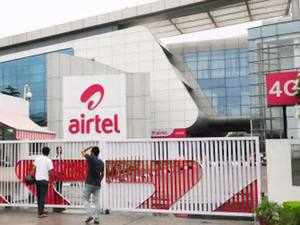 "Airtel is also the data hosting and connectivity partner for the Goods and Services Network (GST)"", said Ashok Ganapathy, director and CEO – Airtel Business."