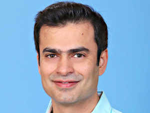 The company said Kashyap, as part of an agreement signed with, both, MakeMyTrip Ltd and Ibibo Group, had agreed to a non-compete and non-solicitation obligations for a period of one year.