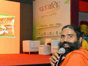 The Patanjali commercial allegedly took at dig at popular soap brands of HUL and Reckitt Benckiser by showing soaps similar to brands such as Dettol, Pears and Lifebuoy.