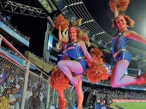 Incumbent television rights holder, Sony Pictures Networks India, clocked advertising revenue of Rs 1,300 cr from IPL10 (2017), compared to Rs 400 cr in the first year (2008).