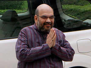 BJP president Amit Shah is set to visit Meghalaya on September 28 to strategise for the polls.