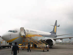 Jet Airways will be offering 17 flights daily from Pune, 11 from Coimbatore and another nine flights from Guwahati.