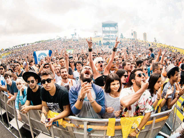 'IDOL' WORSHIP: Lollapalooza Berlin is far more than a stripped-down music festival as it also promotes environmental issues through workshops and even children can participate