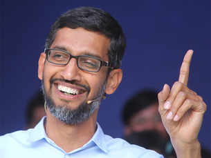 How to live a life like Google's Sundar Pichai