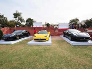 luxury cars_bccl