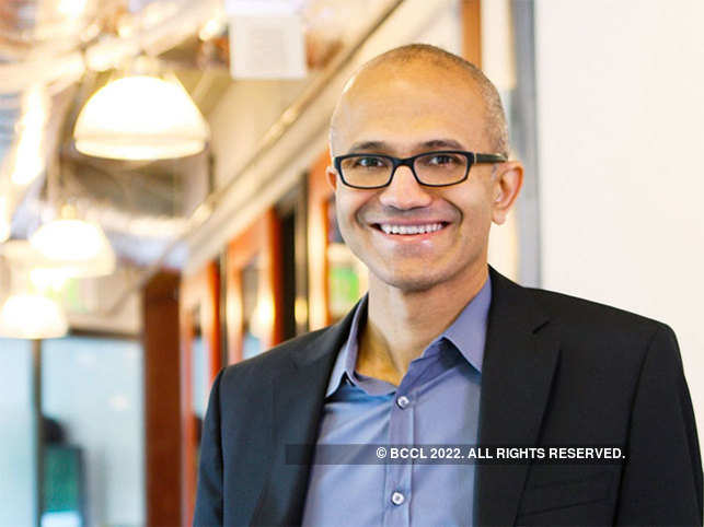 The Microsoft CEO posted an emotional note on LinkedIn about his debut work 'Hit Refresh' that arrives later this month.