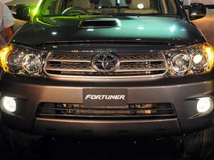 At Toyota, where the waiting period for the Innova Crysta has gone up to 6-8 weeks and for the Fortuner to 10-12 weeks, the local unit is working on reducing inventory across dealerships