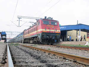 Indian Railways has one of the world's largest rail networks and it's the single largest consumer of electricity in the country, accounting for a little less than 2% of India's total power generation.