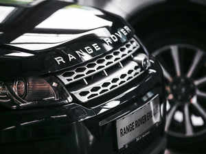 """""""Every new Jaguar Land Rover (JLR) model line will be electrified from 2020, giving our customers even more choice"""", said  LR CEO Ralf Speth."""