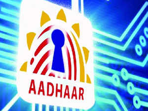 A big criticism of Aadhaar project has been its dependence on private registrars for enrolment.