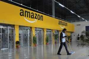 Amazon India launched its 41st fulfilment centre on Thursday in Hyderabad, with a storage capacity of 2.1 million cubic feet.