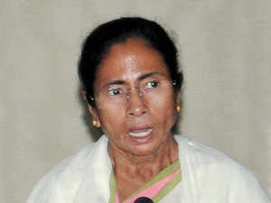 Mamata also said the central probe agency was only trying to harass her partymen.