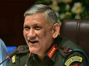 Army briefs its former chiefs about security challenges