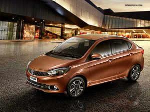Tata Motors on Saturday launched a new variant of its sedan Tigor XM petrol priced at Rs 4.99 lakh (ex-showroom Delhi).