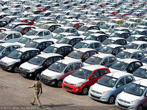 """""""There will be no additional burden on small car buyers,"""" the FM said after the 21st meeting of the GST Council."""