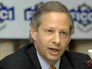 Kenneth Juster is seen as the right man in the right job.