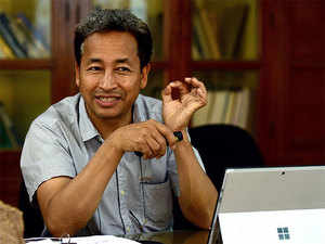 As part of the business module the students can self-finance their education, Wangchuk said.